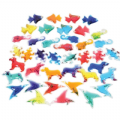 40 Pack Squidgy Sparkle Tessellations,light box resources,sensory light box resources,squidgy sensory toys,tactile toys